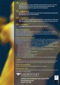 Geodyssey 'Havana al son de la salsa' 1 week dance holidays in Cuba - Page 4