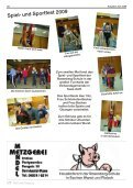 Schülerzeitung Ausgabe 02 (Juni 2009) - Neues vom Rosenberg - Page 6