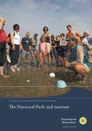The National Park and tourism - textlotse.de