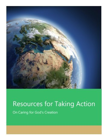 ecology-resource-taking-action