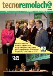 Para ver la revista pulse en el enlace - ASAJA Castilla y León