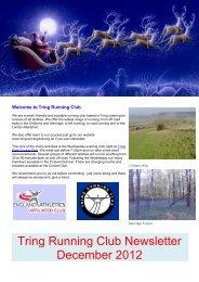 TRC Newsletter December 2012.pdf - Tring Running Club