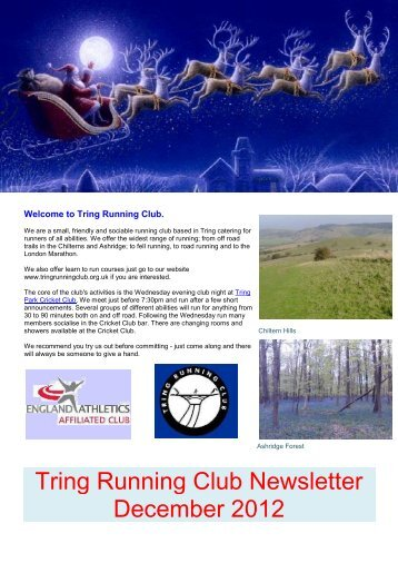 TRC Newsletter December 2012.pdf - Tring Running Club