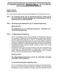 Protokoll 24. VV_öffentl - Zweckverband SPNV Rheinland Pfalz Süd