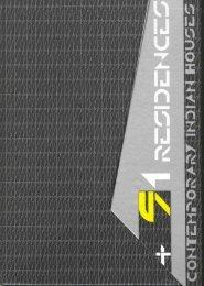 PDF 1271kB - Romi Khosla Design Studio