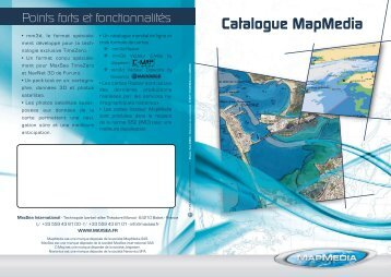 cartes mapmedia