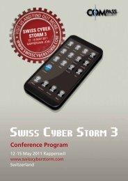 Conference Program - Hacking-Lab