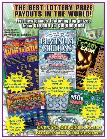 how to win - Massachusetts Lottery