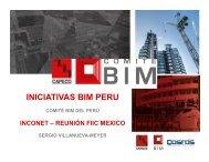 5 Peru BIM INCONET FIIC MEXICO 2015 v.2