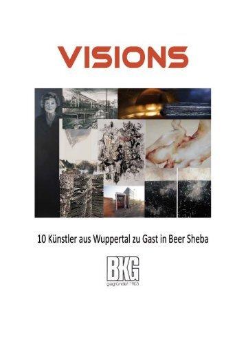 Katalog als PDF - Bergische Kunstgenossenschaft - Tal.de