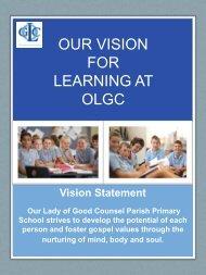 OLGC Vision and Educational Philosophy.pdf - OLGC - Catholic ...