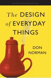 The-Design-of-Everyday-Things-Revised-and-Expanded-Edition