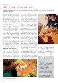 Licht und Wärme tanken – Alzheimer-Bulletin 1/2015 - Page 3