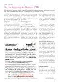 Licht und Wärme tanken – Alzheimer-Bulletin 1/2015 - Page 4