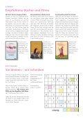Licht und Wärme tanken – Alzheimer-Bulletin 1/2015 - Page 6