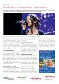 Licht und Wärme tanken – Alzheimer-Bulletin 1/2015 - Page 7