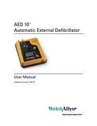 Zoll AED Plus Operator's Guide