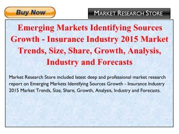 emerging markets overview and growth opportunities The report also provides an overview of multinational cardiovascular device company strategies for penetrating these markets as well as an assessment of next-generation technologies, including leadless pacemakers and defibrillators and bioresorbable coronary stents, and their potential to further expand growth in emerging market regions.