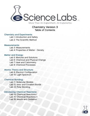escience labs osmosis lab Osmosis lab purpose: to investigate the concepts of osmosis and diffusion using eggs submersed in a variety of substances hypothesis:.