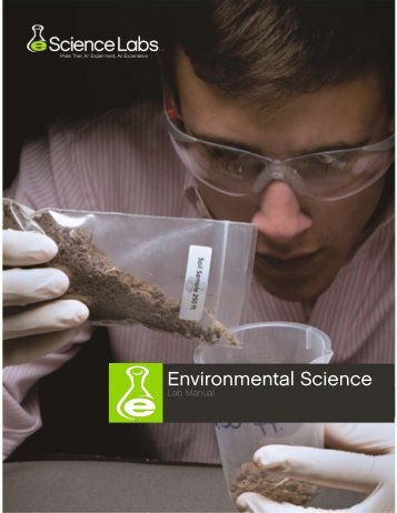 Environmental Science 1-30-12 Final.pub - eScience Labs