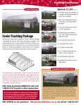 Teaching Greenhouses - International Greenhouse Company - Page 5