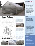 Teaching Greenhouses - International Greenhouse Company - Page 6