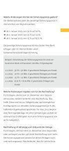 Änderungen beim Einlagensicherungsfonds - Page 4