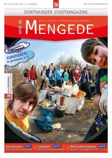 meisterschaft 2012 - Dortmunder & Schwerter Stadtmagazine