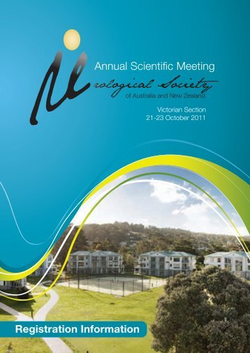 Annual Scientific Meeting - Urological Society of Australia and New ...