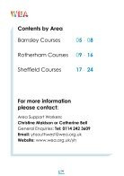 Barnsley, Rotherham and Sheffield - Page 6