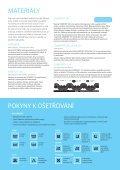 Kolekce oděvů pro zdravotnictví a wellness - Page 3