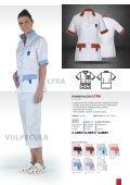 Kolekce oděvů pro zdravotnictví a wellness - Page 7