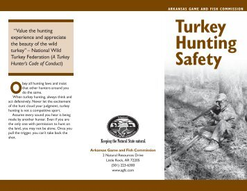 safety hunting