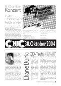 Dorfzeitung Herbst 2004 - Feldbrunnen - Seite 3