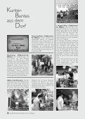 Dorfzeitung Herbst 2004 - Feldbrunnen - Seite 6