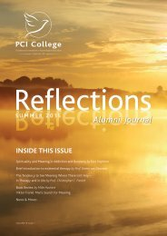 PCI-College-Reflections-Summer-2015