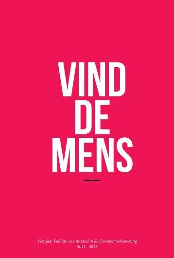VIND DE MENS