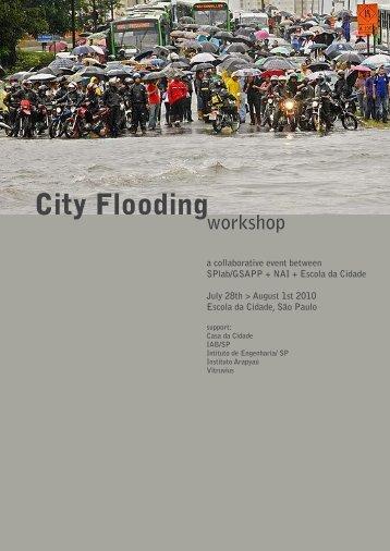 City Flooding - NAi