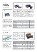 Machines manuelles d'emballage Handgeräte - Packtech-GmbH - Page 2