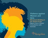 Raising-Voices-Global-South-Movement-Building-Report