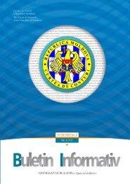 finAnCiAl Control - Curtea de Conturi a Republicii Moldova