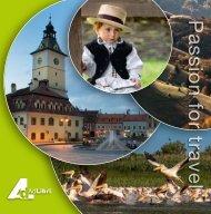 P assion for travel - Editura Ad LIBRI