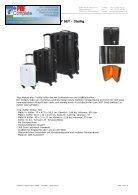 Taschen / Koffer / Travel Zubehör - Seite 6