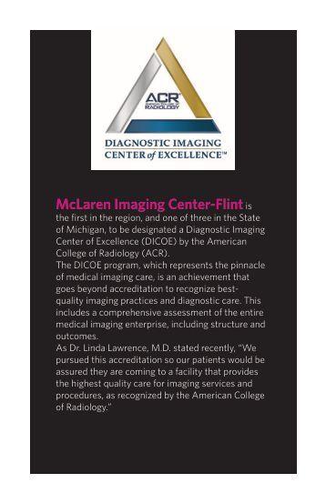 McLaren Imaging Center-Flint