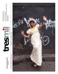 Suplemento Cultural Tres Mil 20 de Junio de 2015