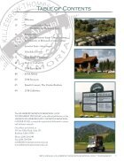 38th annual KILLEBREW-thompson memorial golf tournament - Page 7