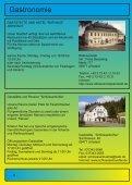 Erleben und Erholen in Jöhstadt und seinen Ortsteilen - Seite 4