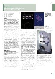 Looperation Radiologisch.Nuklearmedizinische - Ostalb-Klinikum