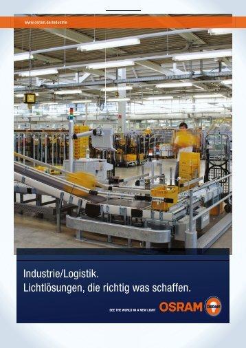 Download Broschüre - Osram