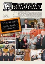 Zwei Schulen feiern . Offene Ganztagsschule ____eingeweiht.___